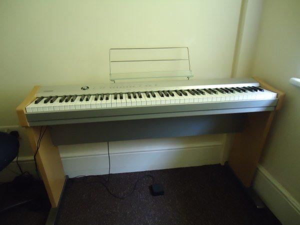 Casio PS-20 Piano