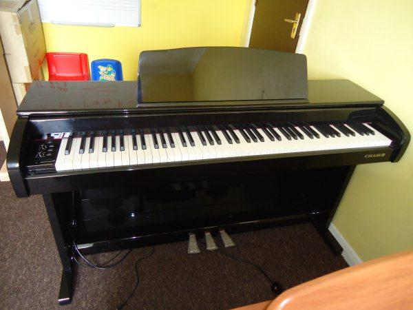 Chase Digital Piano CDP-827
