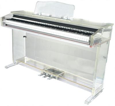 Classenti Crystal Piano