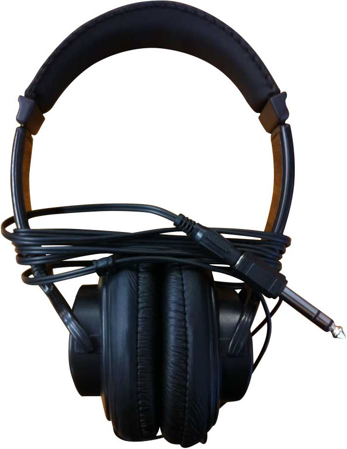 Digital Piano Headphones
