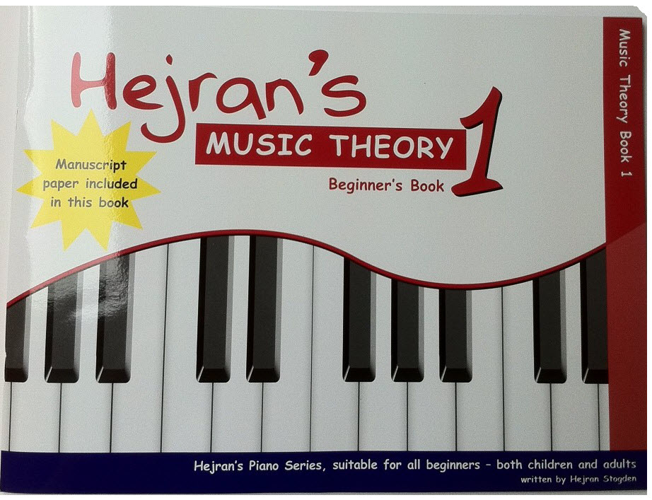 Hejran Music Theory Method