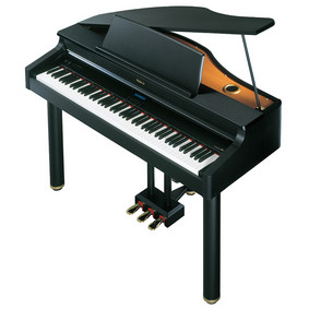 Roland GP607 Baby Grand Digital Piano