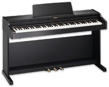 Roland RP301 satin black