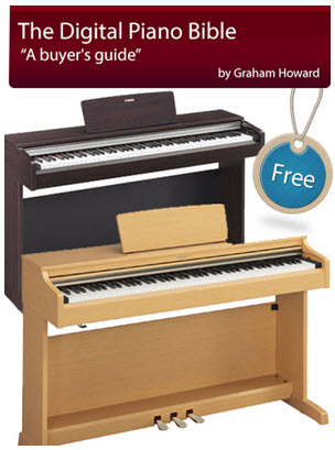 The Digital Piano Bible Free Download