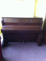 Used Truton Piano