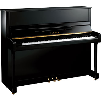 Yamaha P121 Silent Upright Piano