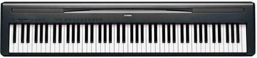 Yamaha p85 for Yamaha p85 contemporary digital piano