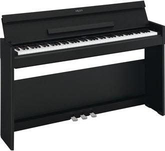 Yamaha YDP-S51 black