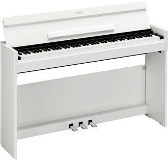 Yamaha YDP-S51 white