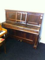 Boyd Piano