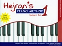 Hejran's Piano Method Book 1
