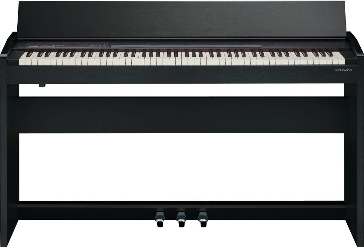 Roland F-140R Contemporary Black